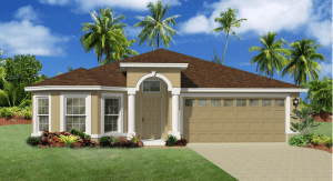 Emmaline Home Design | Covenant Homes