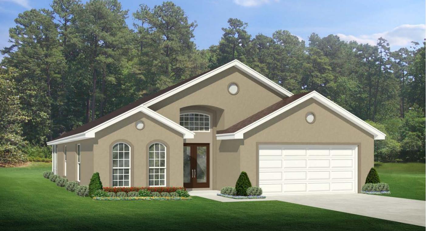 Adalia Home Design | Covenant Homes