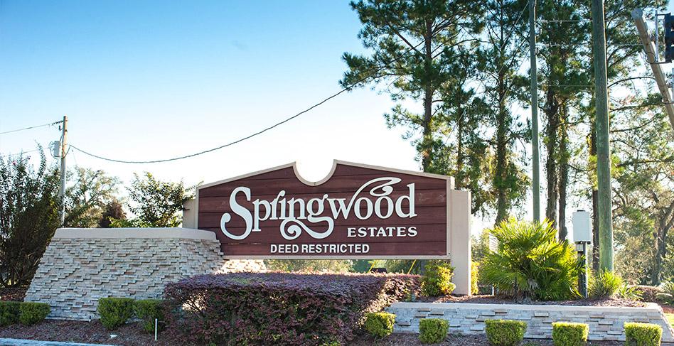 Springwood Estates | Covenant Homes