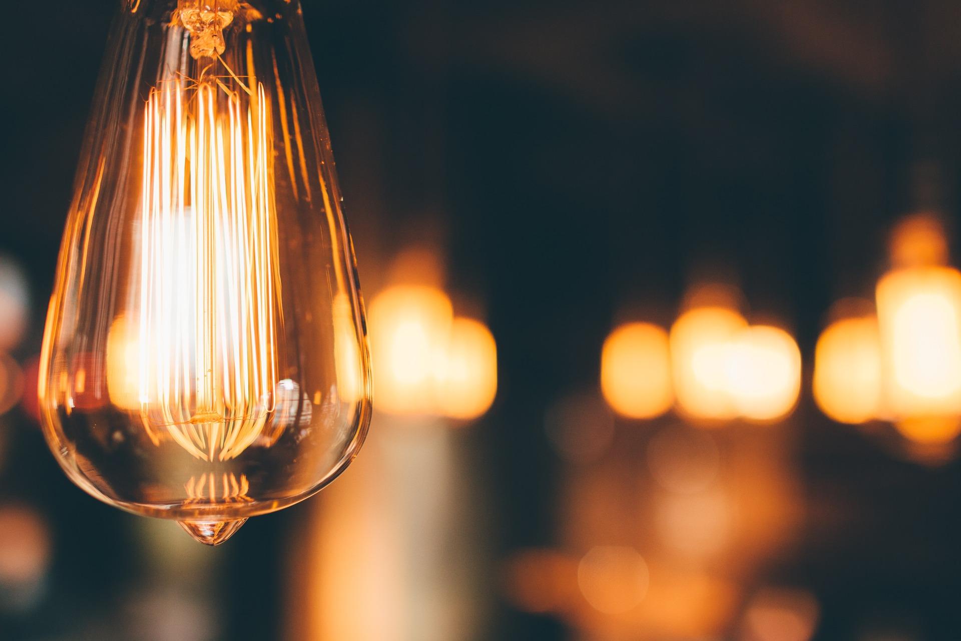 Home Lighting Design | Covenant Homes