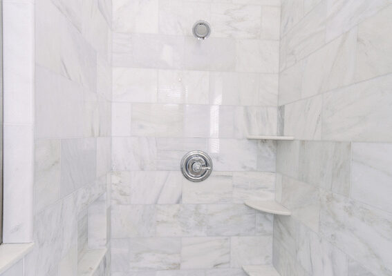 Bathroom Design | Covenant Homes