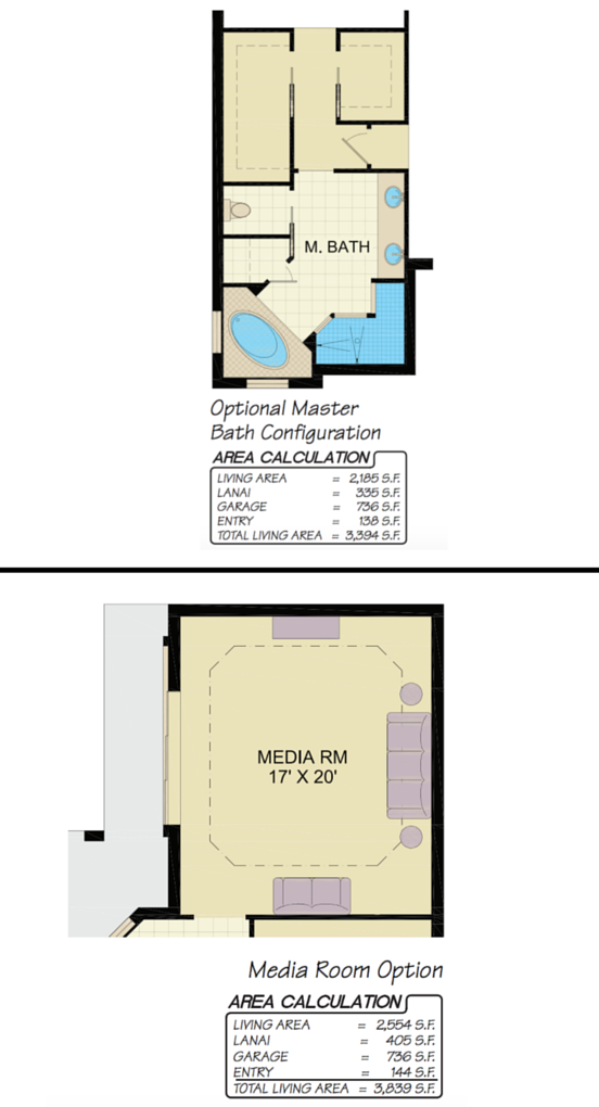 Floor Plan Options | Covenant Homes