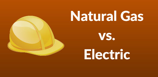 natural gas vs electric
