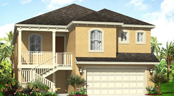 octavia pinellas county home builders