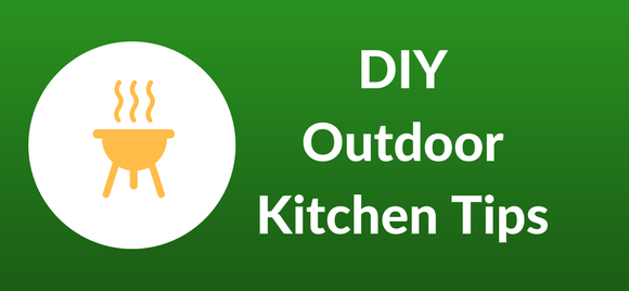DIY Outdoor Kitchen Tips