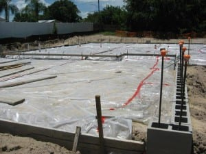 Home Build Process - Lay the Foundation | Covenant Homes