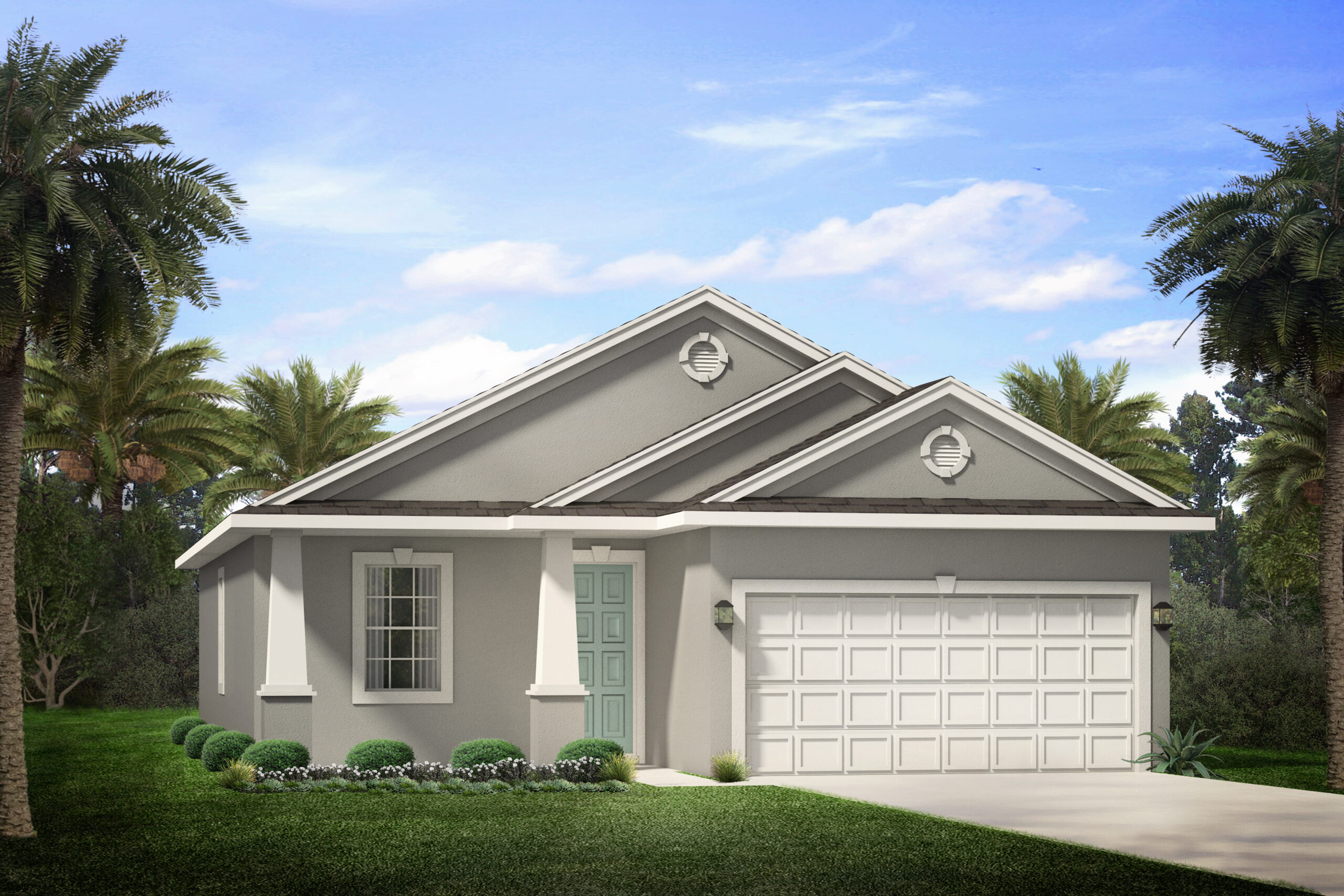 Gracie Ella Home Model | Covenant Homes