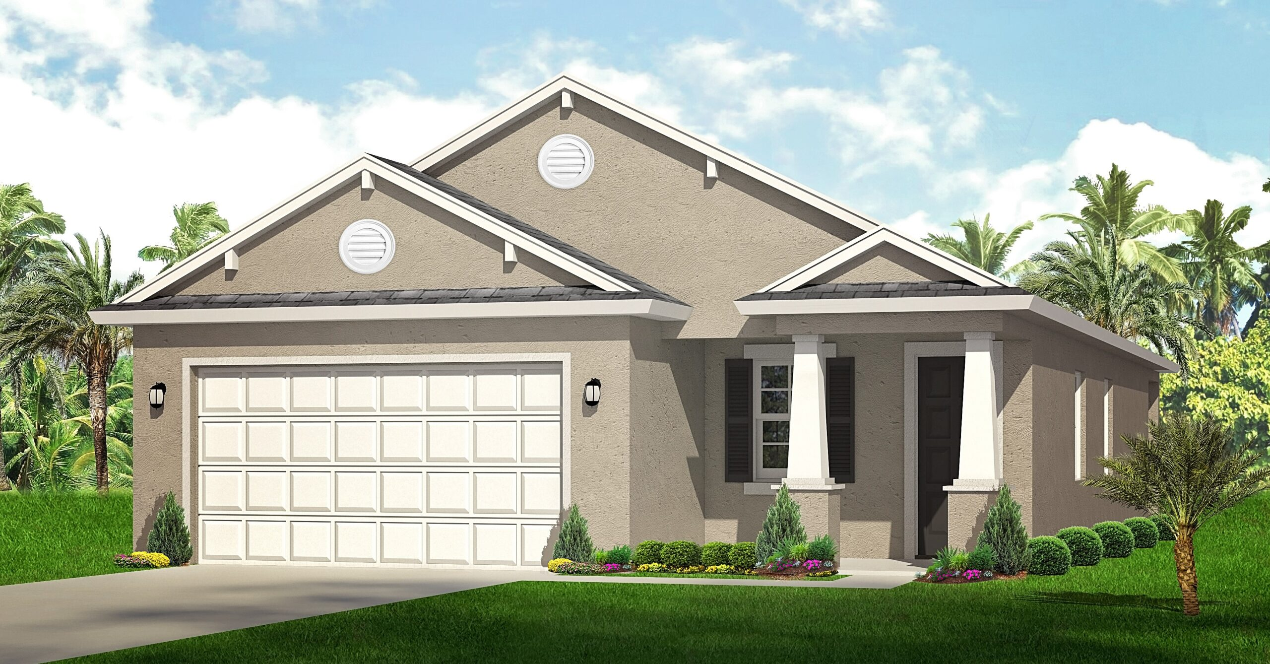 The Sarah Jane Home Model | Covenant Homes