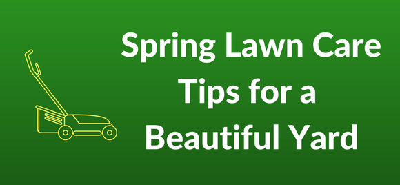 Spring Lawn Care Tips for a Beautiful Yard | Covenant Homes