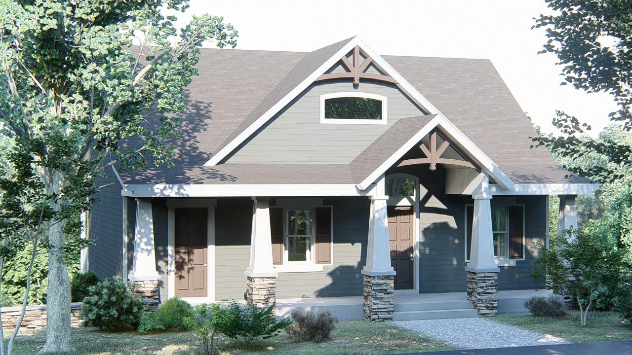 North Georgia Custom Home Builder