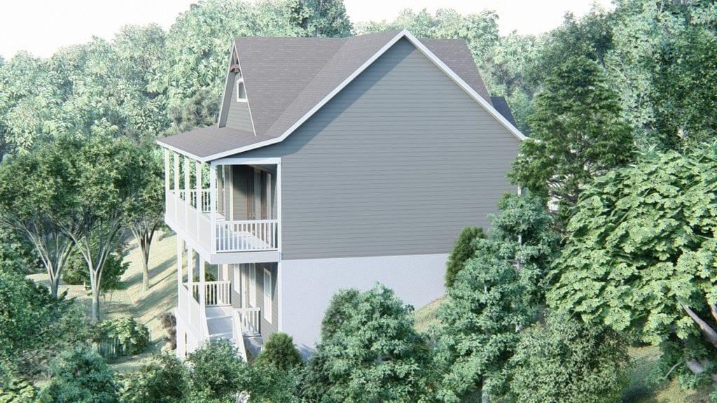 Georgia Custom Home Builder