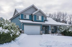 Prepare your vacation home for winter