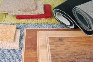 Choosing flooring for each living space