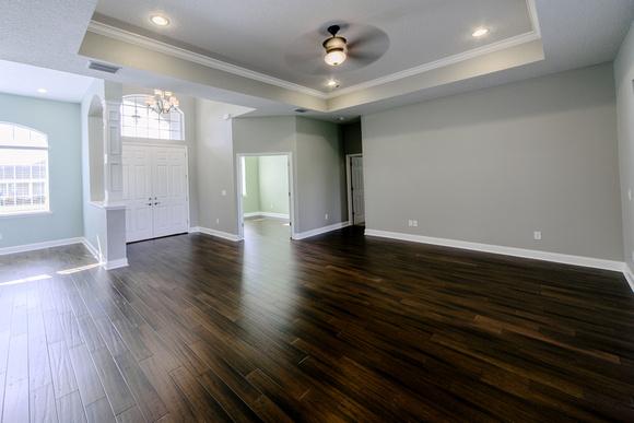 Custom Built Home | Covenant Homes