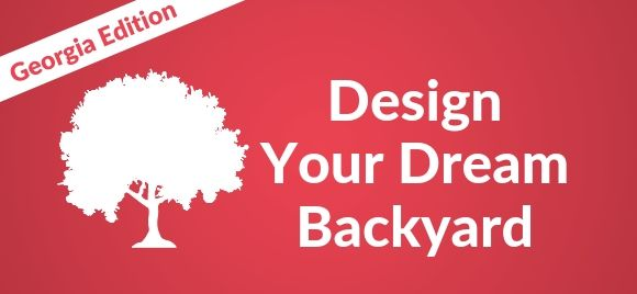 Design your dream backyard GA Edition